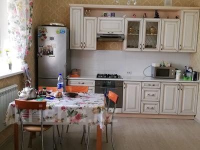 4-комнатный дом, 120 м², 4 сот., Партизанская — Ауэзова за 28 млн 〒 в Петропавловске