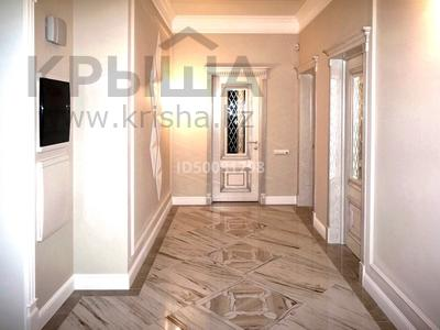 5-комнатная квартира, 200 м², 8/10 этаж, Гагарина — Левитана за 120 млн 〒 в Алматы, Бостандыкский р-н — фото 40