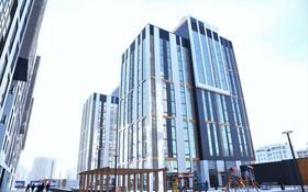 3-комнатная квартира, 91.38 м², 6/9 этаж, проспект Улы Дала 7 за 36.5 млн 〒 в Нур-Султане (Астана), Есиль р-н