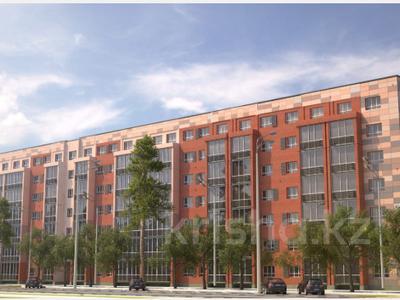 1-комнатная квартира, 42 м², Мкр Батыс 2 49Д за ~ 5.7 млн 〒 в Актобе