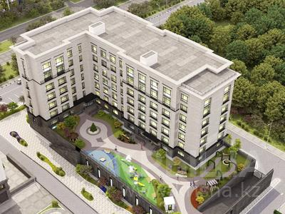 3-комнатная квартира, 131.92 м², 8/8 этаж, проспект Мангилик Ел за ~ 73.2 млн 〒 в Нур-Султане (Астана), Есиль р-н