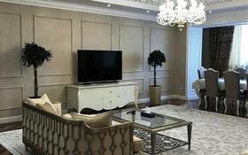 4-комнатная квартира, 180 м², 12 этаж помесячно, проспект Рахимжана Кошкарбаева 2 за 500 000 〒 в Нур-Султане (Астана), Алматы р-н