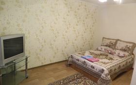 1-комнатная квартира, 30 м², 4/5 этаж посуточно, Красная 86 за 6 000 〒 в Кокшетау