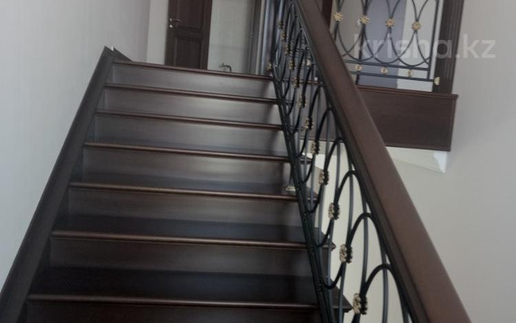 7-комнатный дом, 530 м², 10 сот., Умай Ана за 265 млн ₸ в Нур-Султане (Астана), Сарыаркинский р-н