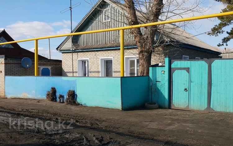 5-комнатный дом, 96 м², 5 сот., Сурикова за 11.9 млн 〒 в Рудном
