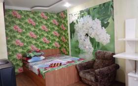 1-комнатная квартира, 30 м², 5/5 эт. посуточно, Баймагамбетова 156 — Гоголя за 3 500 ₸ в Костанае