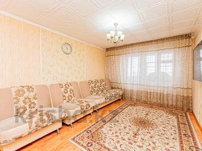 3-комнатная квартира, 75.9 м², 2/5 этаж, Суворова 14 — Конституции за 17 млн 〒 в Нур-Султане (Астана), Сарыарка р-н — фото 23