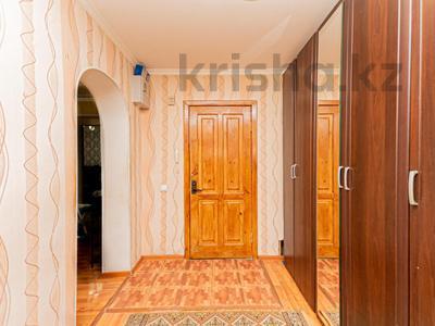 3-комнатная квартира, 75.9 м², 2/5 этаж, Суворова 14 — Конституции за 17 млн 〒 в Нур-Султане (Астана), Сарыарка р-н — фото 27
