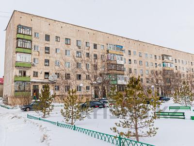 3-комнатная квартира, 75.9 м², 2/5 этаж, Суворова 14 — Конституции за 17 млн 〒 в Нур-Султане (Астана), Сарыарка р-н — фото 9