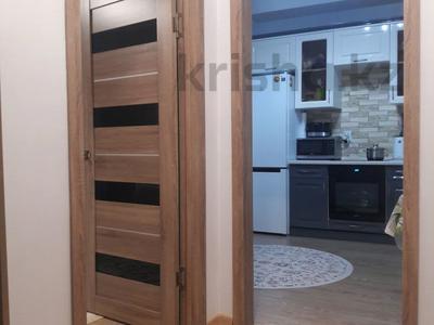2-комнатная квартира, 50 м², 4/9 этаж, Ильяса Омарова 27 — Сарайшик за 20 млн 〒 в Нур-Султане (Астана), Есильский р-н — фото 6