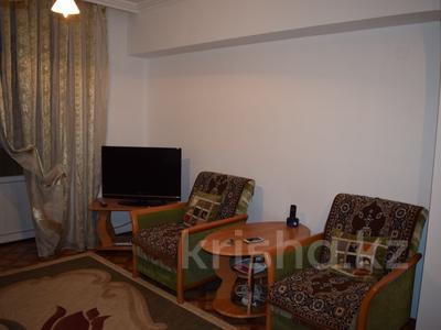 2-комнатная квартира, 56 м², 2/5 этаж помесячно, Кунаева 37 за 180 000 〒 в Алматы, Медеуский р-н