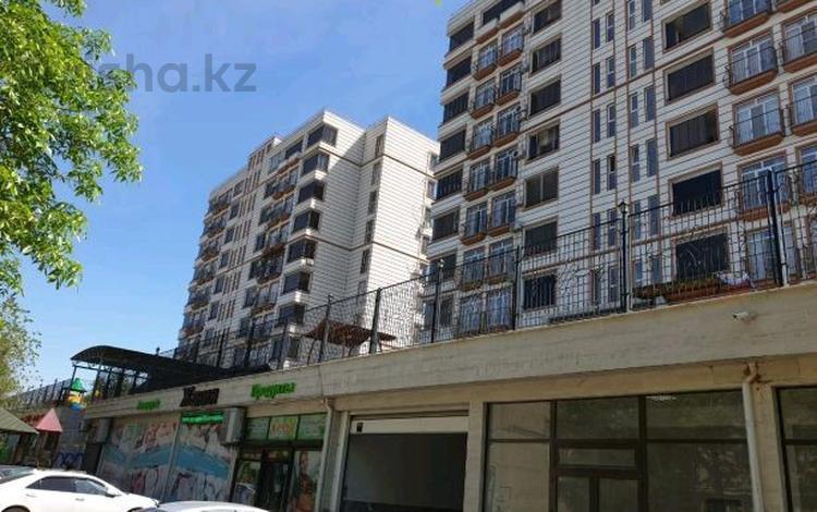 4-комнатная квартира, 143 м², 6/10 этаж, ул. Еримбетова 1 Блок А за 44 млн 〒 в Шымкенте, Енбекшинский р-н