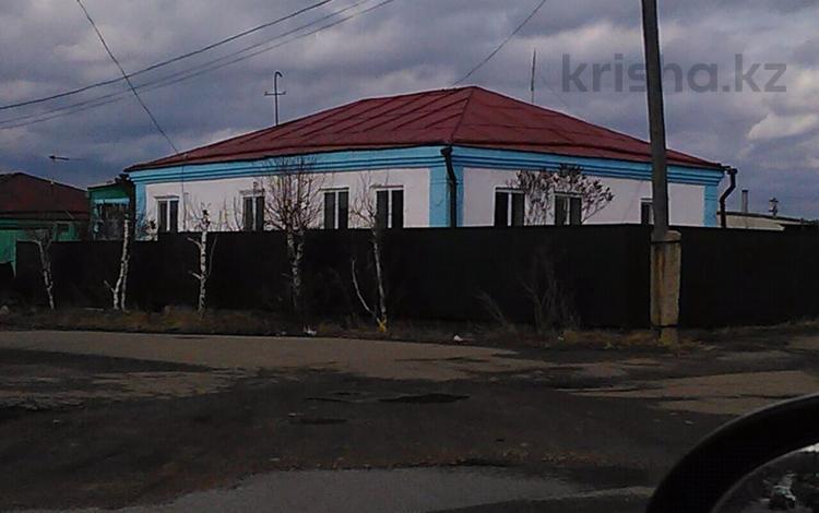 5-комнатный дом, 89 м², 6 сот., Ломоносова 69 — Первомайская-Кенесары за 10 млн ₸ в Кокшетау