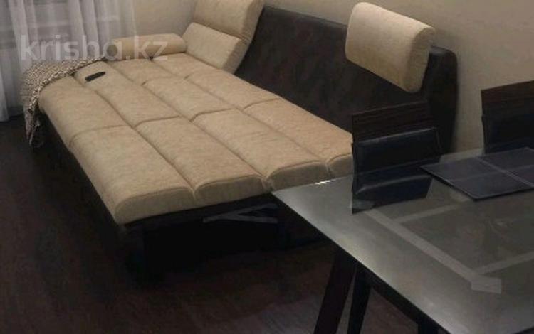 2-комнатная квартира, 65 м², 16/18 этаж, Брусиловского за ~ 28 млн 〒 в Алматы, Алмалинский р-н