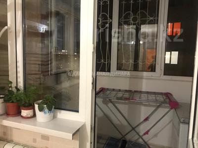 3-комнатная квартира, 97 м², 10/12 этаж, Егизбаева — Сатпаева за 44 млн 〒 в Алматы, Бостандыкский р-н — фото 3