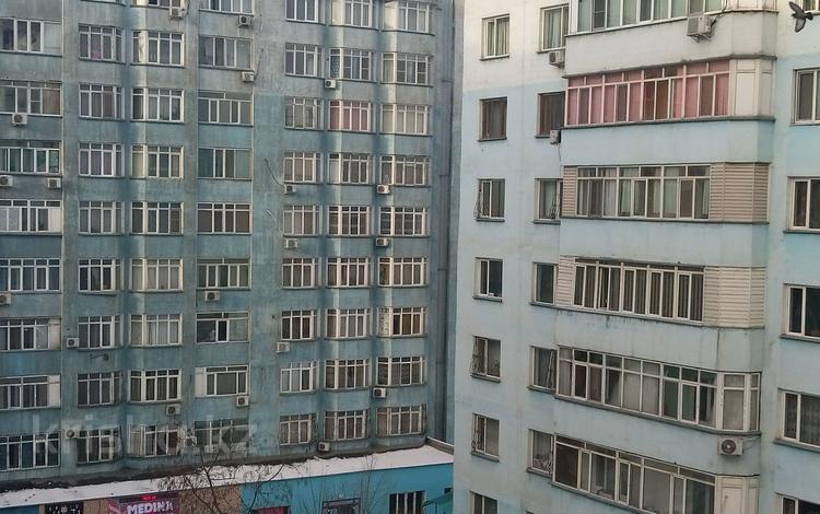 2 комнаты, 90 м², Райымбек 243в за 45 000 ₸ в Алматы, Алмалинский р-н