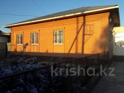 5-комнатный дом, 180 м², 12 сот., Шорайақ Омары — Манап көкенов за 23 млн ₸ в
