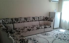 1-комнатная квартира, 35 м², 2/5 этаж посуточно, Пр. Абая 50 — ул. Панфилова за 7 000 〒 в