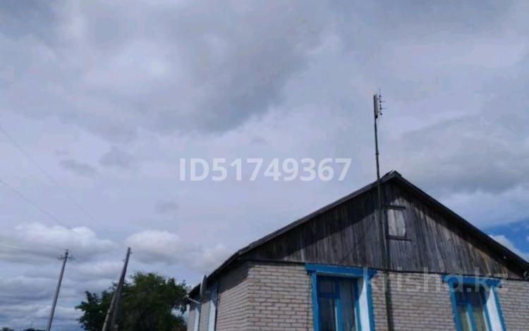 3-комнатный дом, 110 м², 20 сот., Новоселова 7 за 2 млн 〒 в Сарыколе