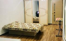 1-комнатная квартира, 34 м², 2/6 этаж посуточно, 8 мкр 298 за 5 000 〒 в Актобе, мкр 8