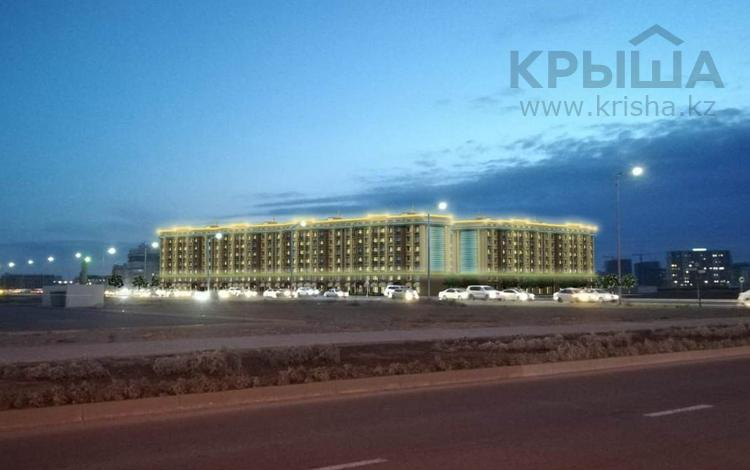 2-комнатная квартира, 73.3 м², 5/7 этаж, 19-й мкр за 10.6 млн 〒 в Актау, 19-й мкр