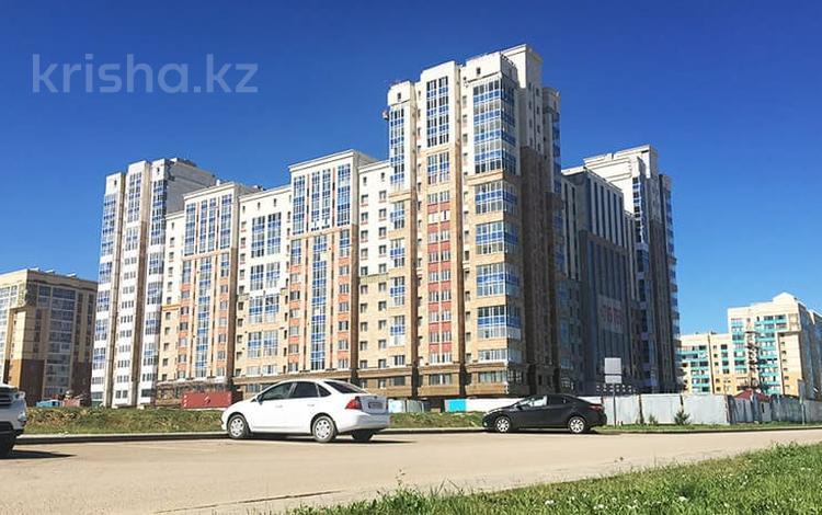 3-комнатная квартира, 111.2 м², 4/17 этаж, Е-30 7 — Сыганак за 34.4 млн 〒 в Нур-Султане (Астана), Есильский р-н