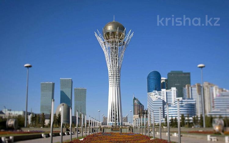 1-комнатная квартира, 40 м², 3/15 эт. посуточно, Туркестан 4а — Алматы за 8 500 ₸ в Нур-Султане (Астана)