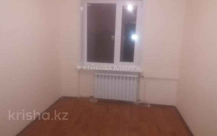 3-комнатная квартира, 93 м², 2/10 этаж, Шакарима Кудайбердиулы за 22.2 млн 〒 в Нур-Султане (Астана), Алматы р-н
