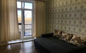1-комнатная квартира, 36 м², 2 этаж посуточно, Кайыма Мухамедханова 13 за 6 000 〒 в Нур-Султане (Астана), Есиль р-н