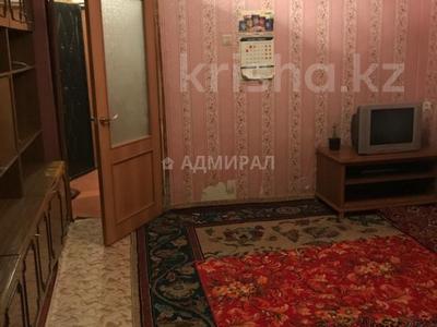 1-комнатная квартира, 36 м², 4/9 этаж, Волочаевская 3 за ~ 6.9 млн 〒 в Караганде, Казыбек би р-н