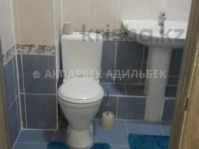 2-комнатная квартира, 60 м², 3/9 эт. помесячно, Кенена Азербаева 6/3 за 120 000 ₸ в Нур-Султане (Астана) — фото 5