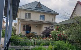 6-комнатный дом помесячно, 400 м², 8 сот., мкр Калкаман-2, Таргап за 250 000 〒 в Алматы, Наурызбайский р-н