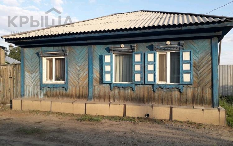 3-комнатный дом, 50 м², 5.3 сот., Ул.Каржабйулы 175 — Бегалина за 8 млн 〒 в Семее