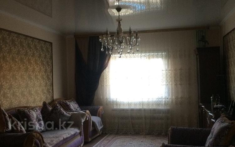 5-комнатный дом, 189 м², 10 сот., Ж Кизатова- кирпичная за запр Блиц 7/1 — Кирпичная за 32 млн ₸ в Петропавловске