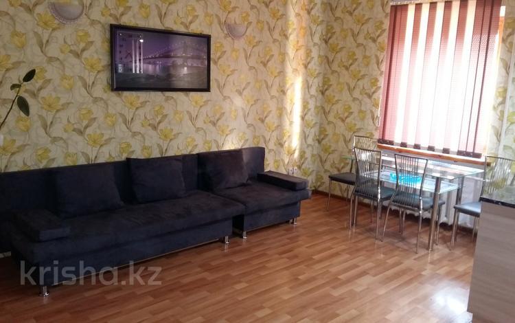 3-комнатная квартира, 60 м², 7/9 эт. посуточно, Абая 27 — Желтоксан за 10 000 ₸ в Нур-Султане (Астана), Сарыаркинский р-н