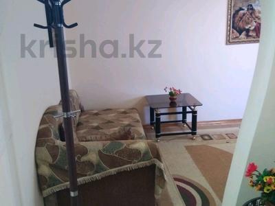 1-комнатная квартира, 38 м² посуточно, Наурызбай батыра — Макатаева за 6 000 ₸ в Алматы