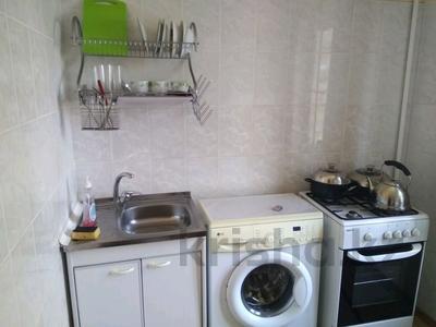 1-комнатная квартира, 38 м² посуточно, Наурызбай батыра — Макатаева за 6 000 ₸ в Алматы — фото 10