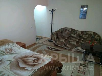 1-комнатная квартира, 38 м² посуточно, Наурызбай батыра — Макатаева за 6 000 ₸ в Алматы — фото 2