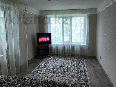 1-комнатная квартира, 45 м², 2/5 этаж посуточно, Сейфулина 25 — Бейбетшилик за 6 000 〒 в Нур-Султане (Астана)