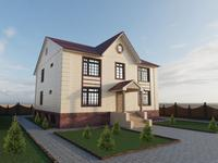 6-комнатный дом, 175.9 м², 6 сот.