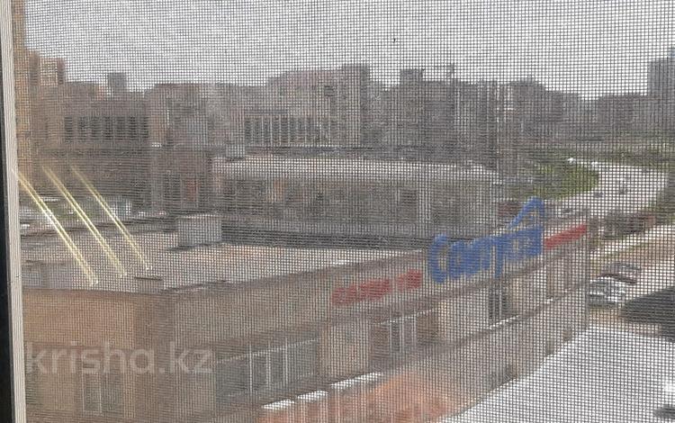 1-комнатная квартира, 35.2 м², 7/10 этаж, Ш. Косшыгулулы 11 за 12.5 млн 〒 в Нур-Султане (Астана), Сарыаркинский р-н