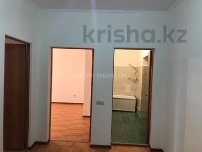 1-комнатная квартира, 60 м², 2/16 этаж, Жуалы за 11.5 млн 〒 в Алматы, Наурызбайский р-н