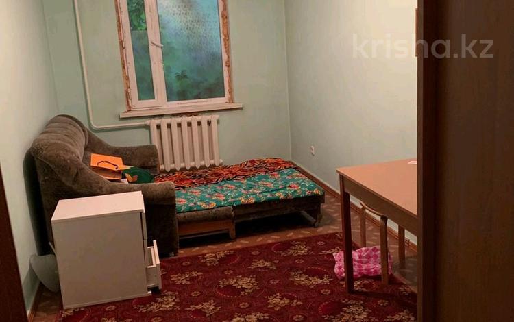 3-комнатная квартира, 58 м², 3/5 эт., Макатаева 168 — Байтурсынова за 17 млн ₸ в Алматы, Жетысуский р-н