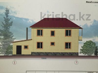 5-комнатный дом, 200 м², 10 сот., Кургальжинское шоссе за 22 млн 〒 в Нур-Султане (Астана), Есильский р-н — фото 2