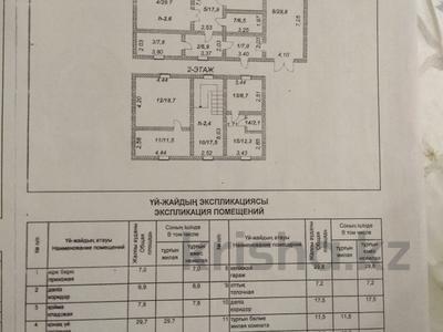 5-комнатный дом, 200 м², 10 сот., Кургальжинское шоссе за 22 млн 〒 в Нур-Султане (Астана), Есильский р-н — фото 5