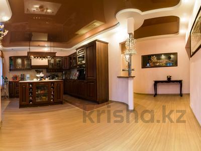 4-комнатная квартира, 125 м², 2/9 эт., Пр-кт. Менделеева 14 к1 за ~ 35 млн ₸ в Омске — фото 12