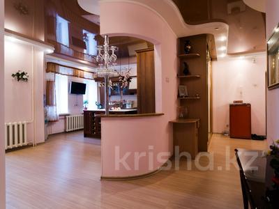 4-комнатная квартира, 125 м², 2/9 эт., Пр-кт. Менделеева 14 к1 за ~ 35 млн ₸ в Омске — фото 4