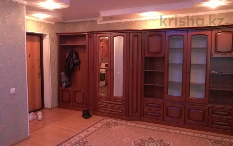 3-комнатная квартира, 65 м², 4/9 эт. посуточно, ул. Бульвар Гагарина 25 за 12 000 ₸ в Усть-Каменогорске