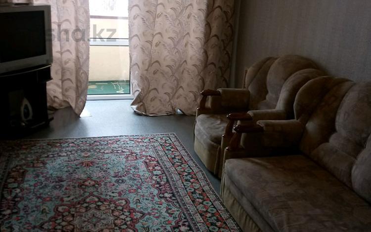 2-комнатная квартира, 33 м², 3/5 этаж посуточно, 8 Марта — Темира Масина за 6 000 〒 в Уральске