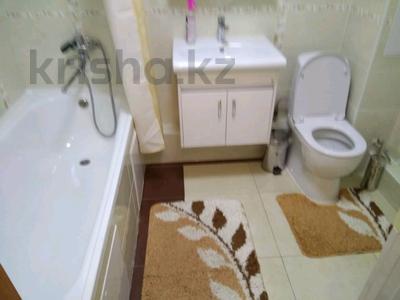 1-комнатная квартира, 40 м² посуточно, Наурызбай батыра — Жибек жолы за 6 000 ₸ в Алматы — фото 10